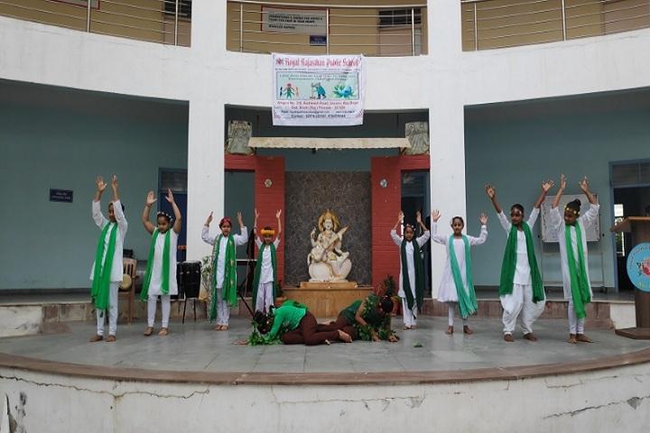 Royal Rajasthan Public School-Event