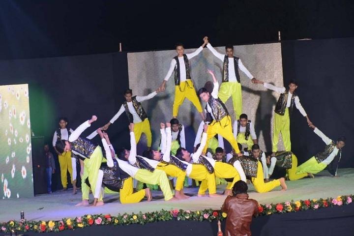 Royal Rajasthan Public School-Dance