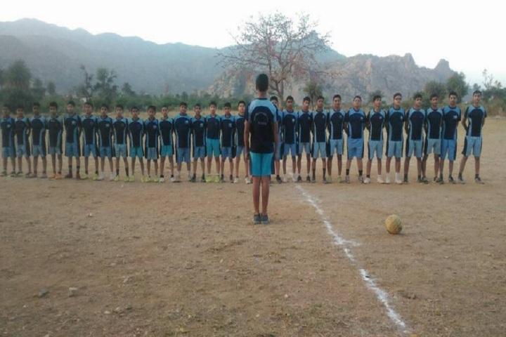 Royal Rajasthan Public School-Sports