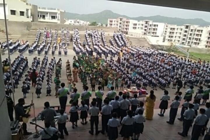 Ryan International School-Assembly