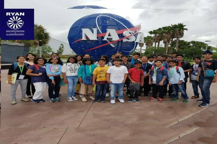 Ryan International School-Trip