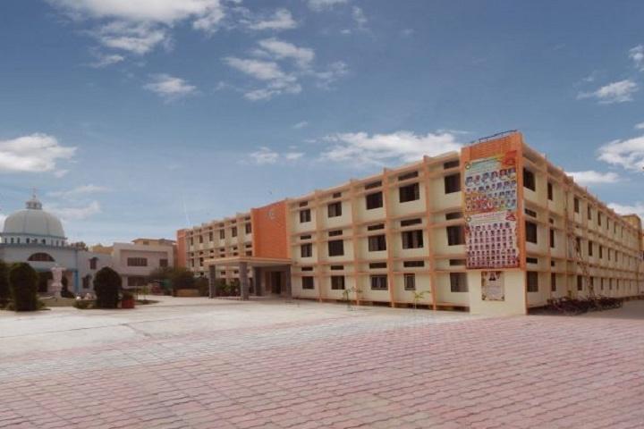Sacred Heart Convent School-Campus