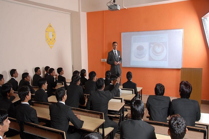 Saint Soldier Public School-Smart Classroom