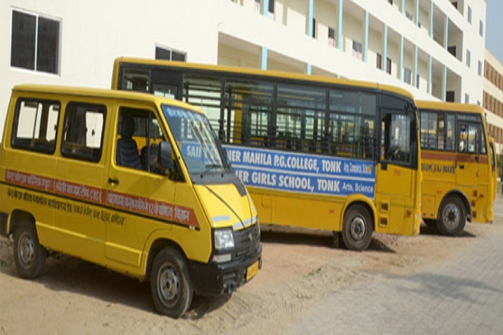 Saint Soldier Public School-Transport
