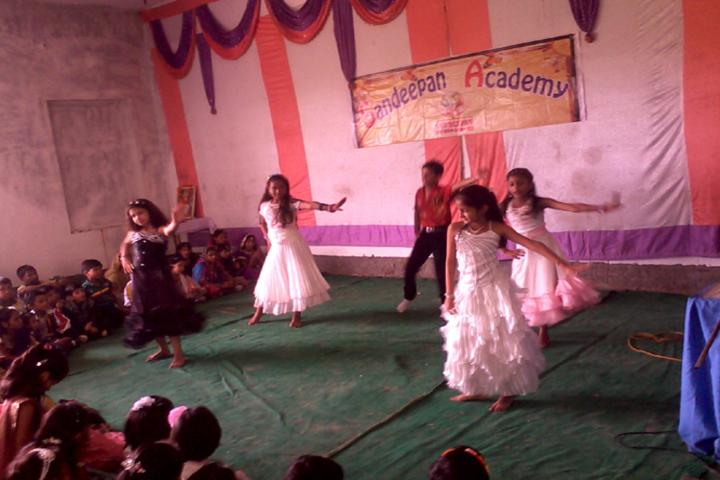 Sandeepan Academy-Annual Function