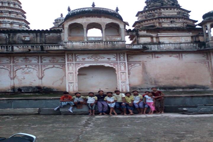 Sandeepan Academy-Educational Tour