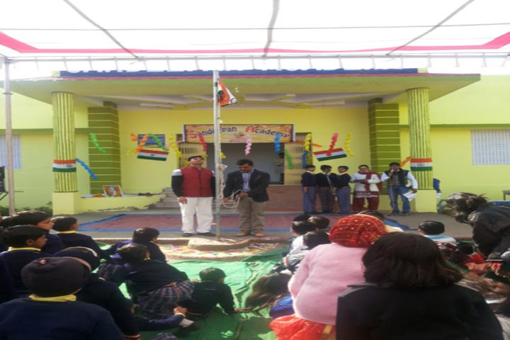 Sandeepan Academy-National Festivals