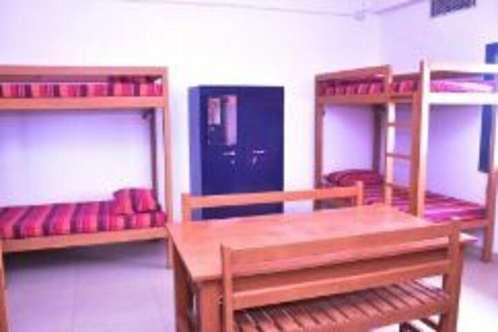 Levana Public School-Hostel
