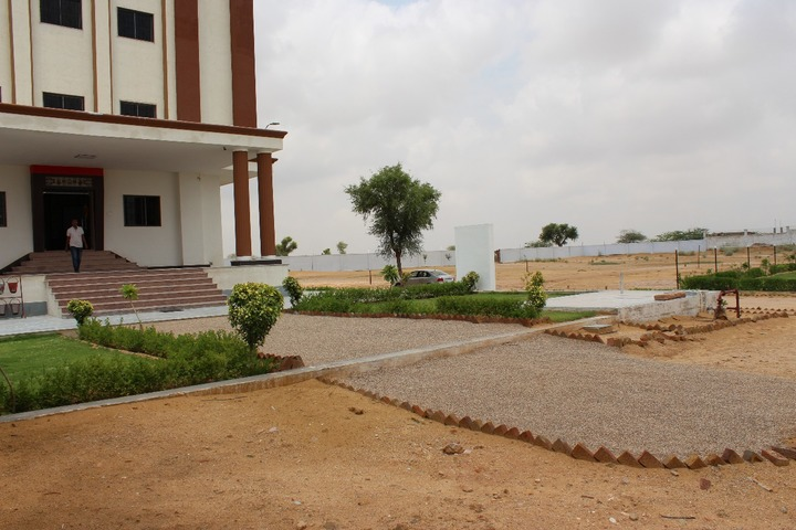 Sanskar International Public School-Campus