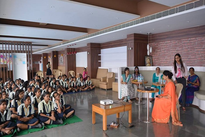 Litera Valley School-Smart Class