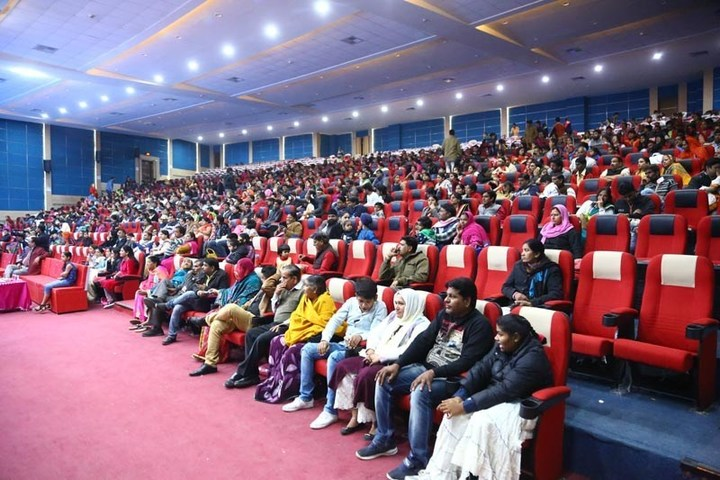 Sanskar The School-Event