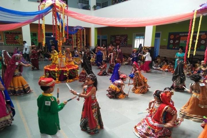Sanskar The School-Event1