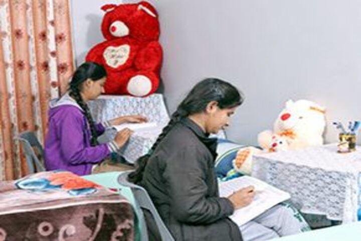 Saraswati Shikshan Sadan Convent School-Hostel