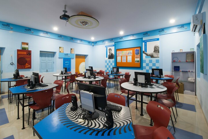 Sardar Doon Public School-Math Lab