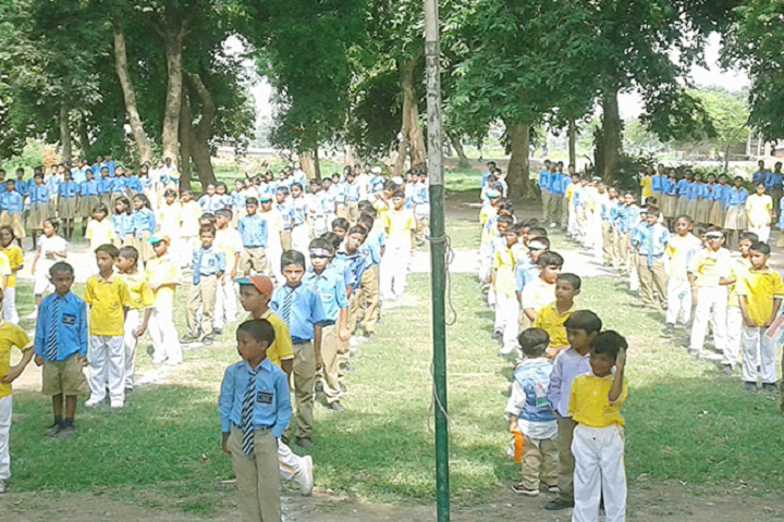 Literati Public School- Independence Day Celebrations