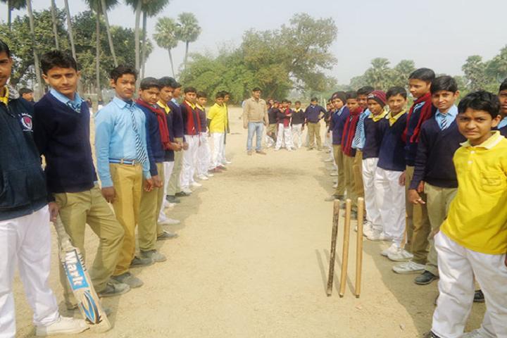 Literati Public School- Sports Day Celebrations