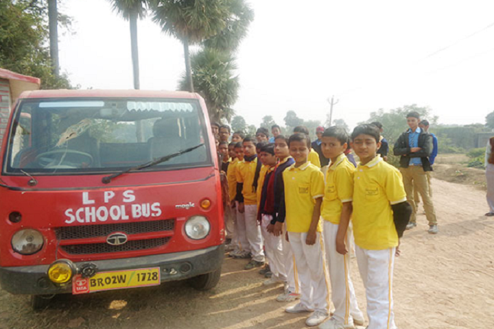 Literati Public School-School Transport