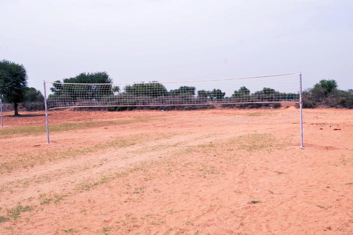 Sarvodaya Public School-Play Ground