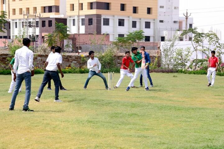 Sarvodaya Senior Secondary School-Sports