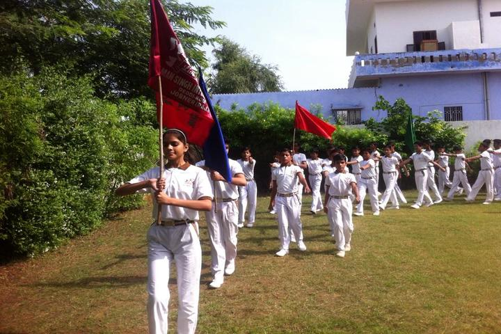 Sawai Man Singh International School-Event
