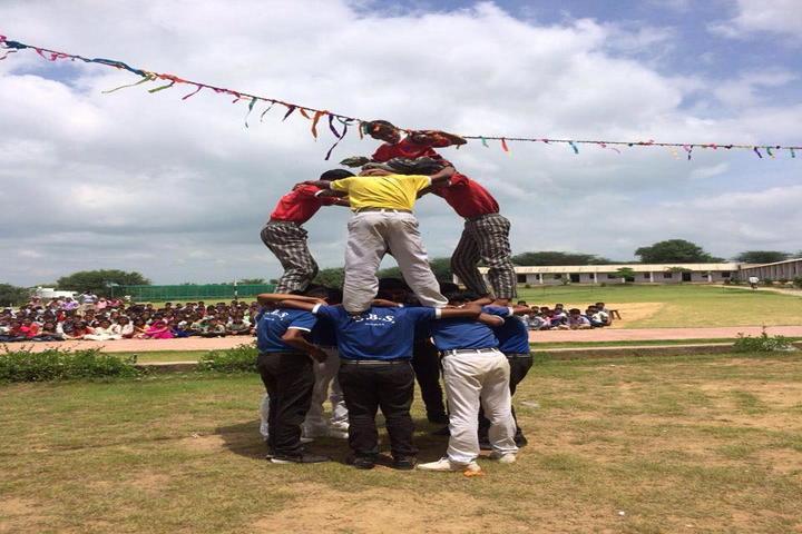 SBS Convent School-Celebrations