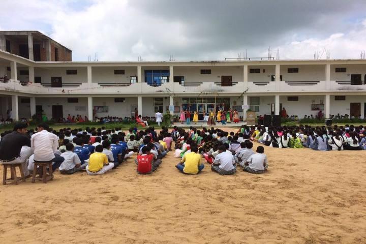 SBS Convent School-Event