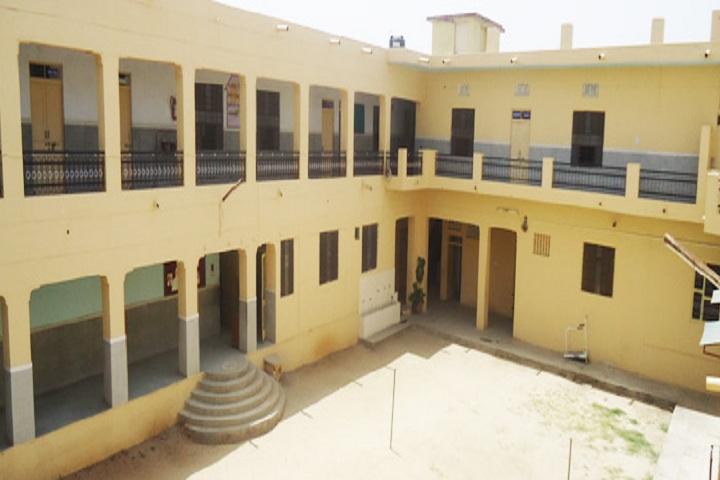 Sda School-Campus