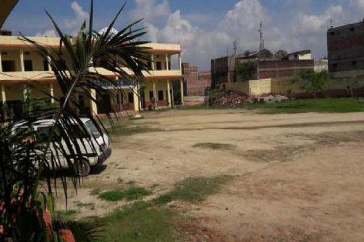 Lotus Public School- School Environment