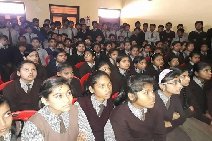 Lotus Public School- Seminar