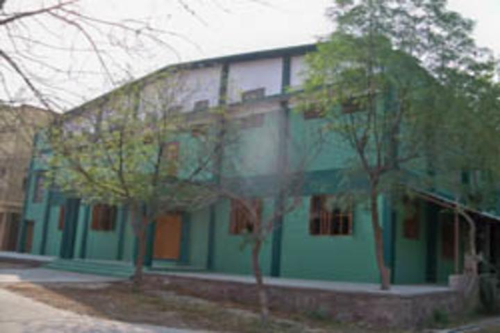 Sesomu School-Auditorium