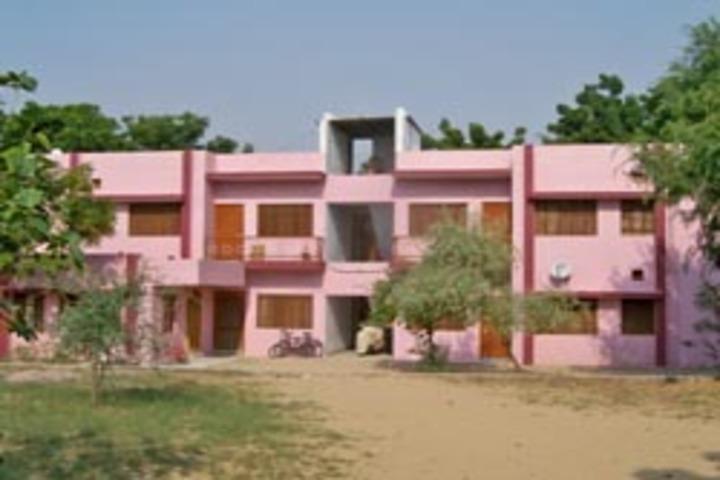 Sesomu School-Teachers Residence