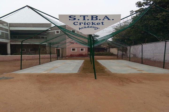 Seth Tola Ram Bafna Academy-Cricket Academy