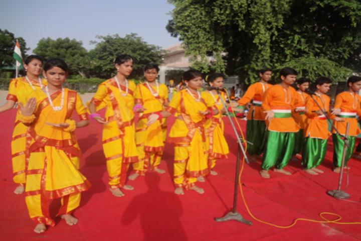 Seth Tola Ram Bafna Academy-Event
