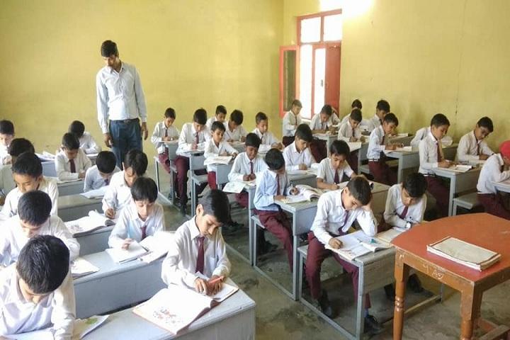 Shah Satnam Ji Boys School-Classroom