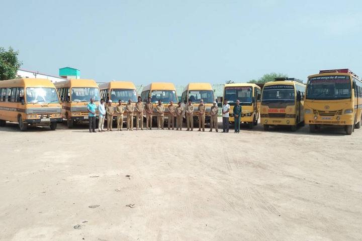 Shah Satnam Ji Boys School-Transport