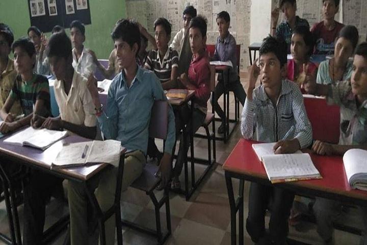 Shana International School-Classroom