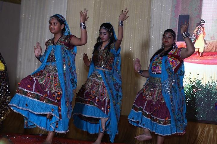 Shana International School-Events programme
