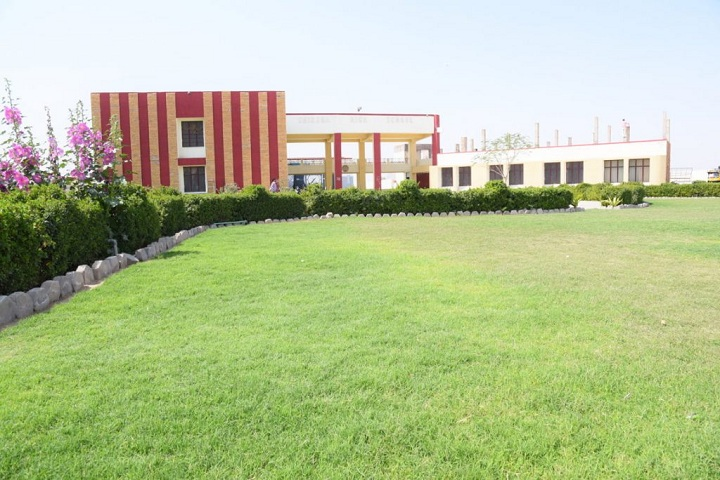 Shiksha High School-Campus-View full