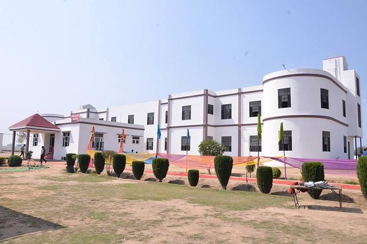 Shiva Childrens Academy-Campus-View