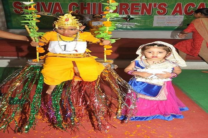 Shiva Childrens Academy-Events celebration