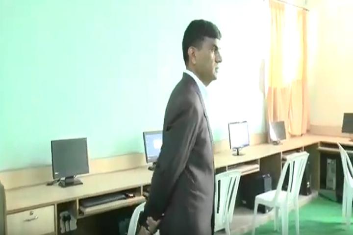 Shiva Childrens Academy-IT-Lab