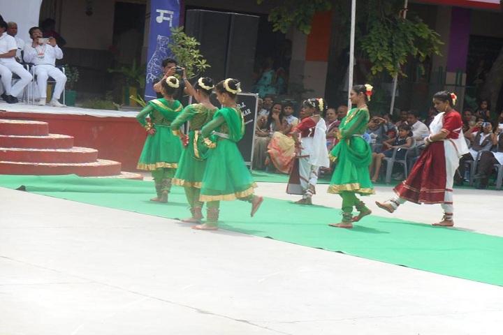 Shree Mahesh Public School-Events programme