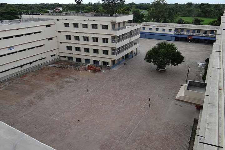 M S Memorial Public School-School Campus