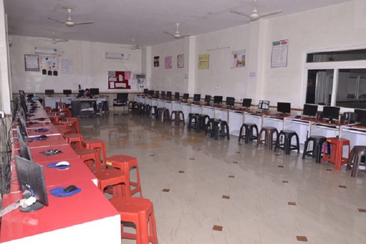Shri Jain Adarsh Vidya Niketan-IT-Lab