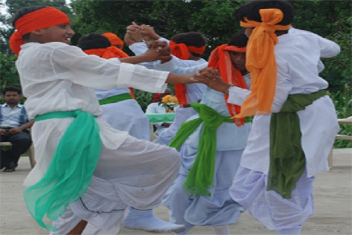 Shri Vardhman Convent School-Events dance