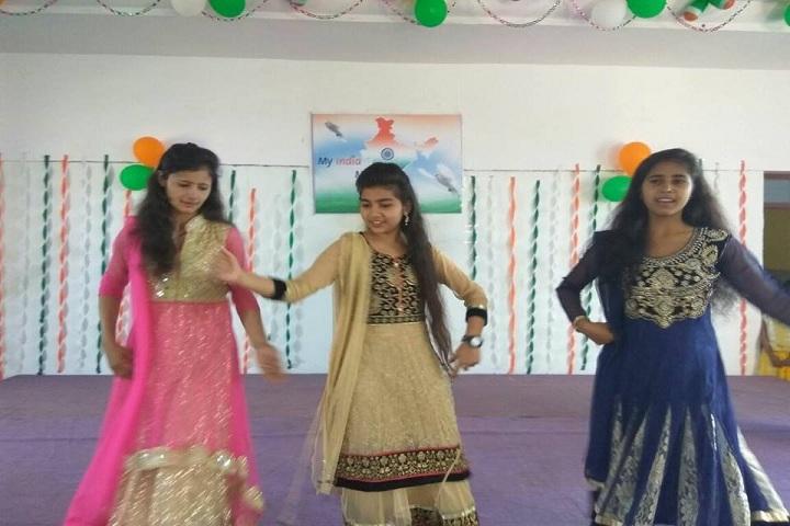 Shri Vardhman Convent School-Events
