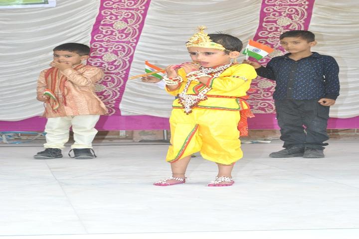 Sk Greenwood Shikshan Sanstan-Events celebration