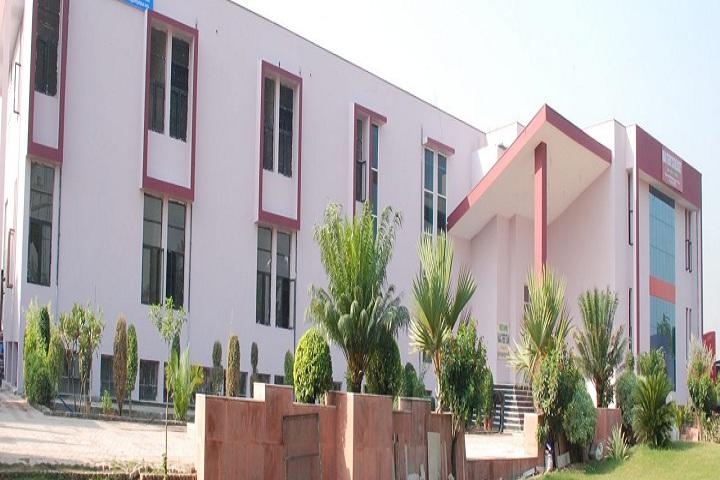 Sneh Public School-Campus View
