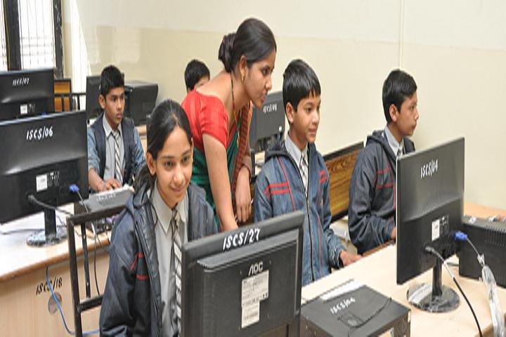 Sneh Public School-IT Lab