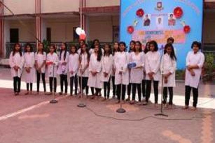 Sophia Girls Secondary School-Event